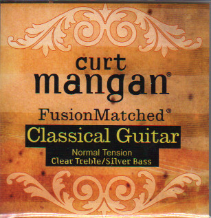 Curt Mangan classical strings
