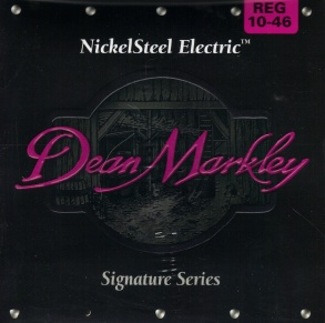 Dean Markley electric strings