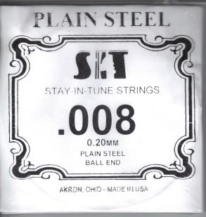 SIT single strings