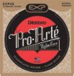 D'Addario classical guitar strings 28-44 EXP45