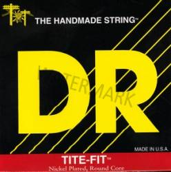 10-46 DR nickel strings tite-fit MT10